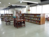 Area for Magazines/Reference Books/Nanying Hall (on the 3<sup>rd</sup> floor)